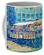Bar Harbor Maine Coffee Mug