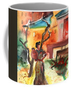 Barbastro 02 Coffee Mug