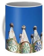 Barcelona Impression 2 Coffee Mug