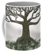 Bare Branches I Coffee Mug