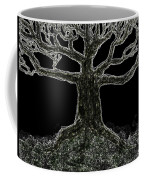 Bare Branches II Coffee Mug