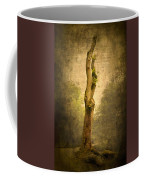 Bare Tree Coffee Mug by Svetlana Sewell