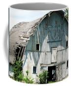 Barely Barnly Coffee Mug