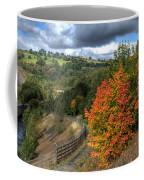 Bargoed Woodland Park Coffee Mug