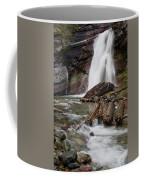 Baring Falls In Spring Coffee Mug