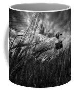 Barley And The Pump Mono Coffee Mug