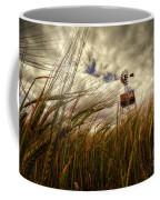 Barley And The Pump Coffee Mug