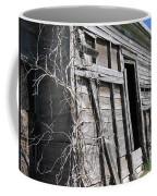 Barn Side Coffee Mug