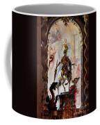 Barock Altar Of Weltenburg Monastery Church Coffee Mug