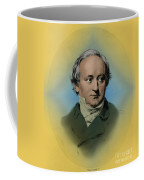 Baron Von Bunsen, German Diplomat Coffee Mug