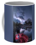 Barrow On Blues Coffee Mug
