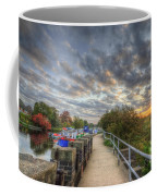 Barrow Sunrise Coffee Mug