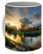 Barrow Sunset Coffee Mug