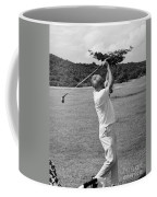 Barry Goldwater (1909-1998) Coffee Mug by Granger