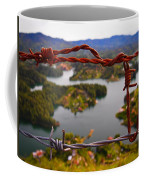 Bartok Coffee Mug