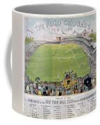 Baseball, 1887 Coffee Mug