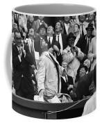 Baseball Crowd, 1962 Coffee Mug