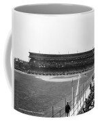 Baseball Game, C1912 Coffee Mug