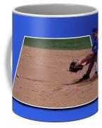 Baseball Hot Grounder Coffee Mug