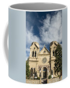 Basilica Of St Francis Coffee Mug
