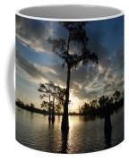 Basin Dawn Coffee Mug