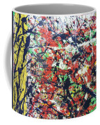 Basin Street Bluescape Coffee Mug
