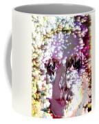 Bathing In Moonbeams Coffee Mug