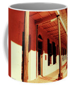Baton Rouge Downtown Coffee Mug