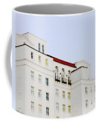 Baton Rouge Hilton Coffee Mug