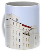 Baton Rouge Hilton Coffee Mug