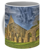 Battle Abbey Ruins Coffee Mug