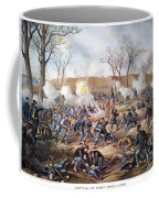 Battle Of Fort Donelson Coffee Mug