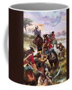 Battle Of Sedgemoor Coffee Mug