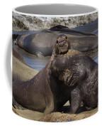 Battle On Coffee Mug