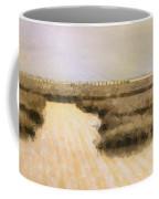 Bay City Pier Coffee Mug