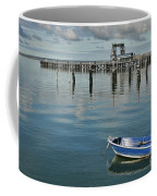 Bay Of Whispers Coffee Mug