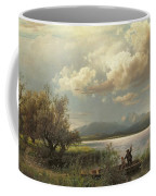 Bayern Landscape Coffee Mug