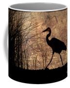 Bayou Walk Coffee Mug