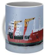 Bbc Jude Coffee Mug