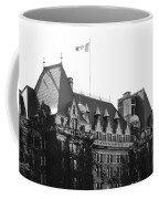 Bc Parliament Coffee Mug