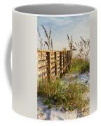 Beach Boardwalk Coffee Mug