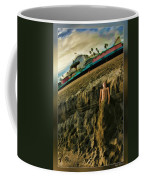 Beach Boy Coffee Mug
