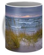 Beach By Holland Michigan No 0192 Coffee Mug