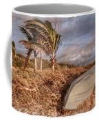 Beach Days Of Yester-year Coffee Mug