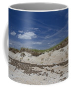 Beach Dunes Coffee Mug
