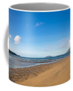 Beach Ireland Coffee Mug