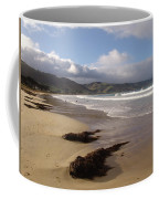 Beach Surf Coffee Mug
