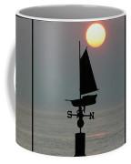 Beach Weather Coffee Mug