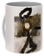 Beachcomber  Coffee Mug