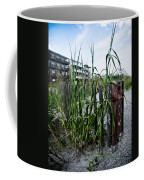 Beachside Blues Coffee Mug